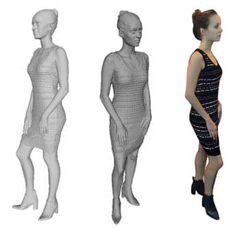 3d body scanning service in los angeles